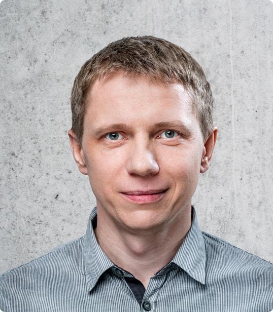 Dmitry Sharanov