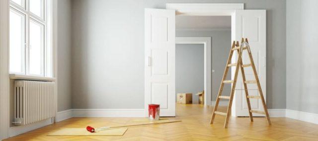 renovieren nach dem auszug das sollten vermieter beachten. Black Bedroom Furniture Sets. Home Design Ideas