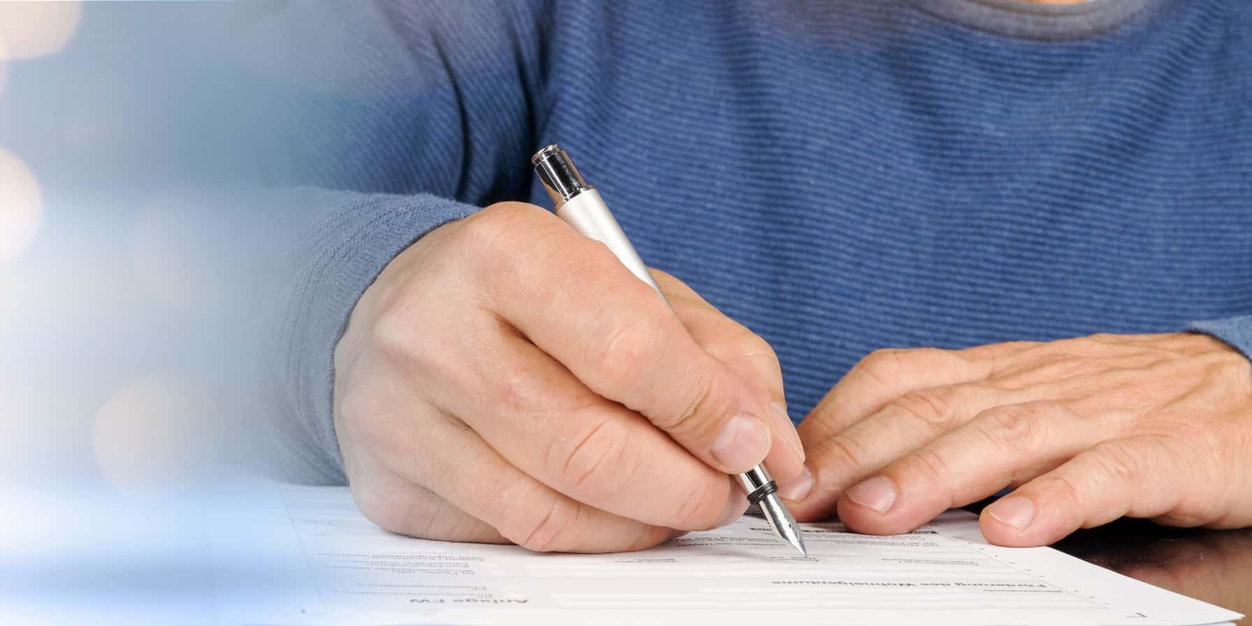 So Läuft Ein Rücktritt Vom Mietvertrag Ab Vermietetde