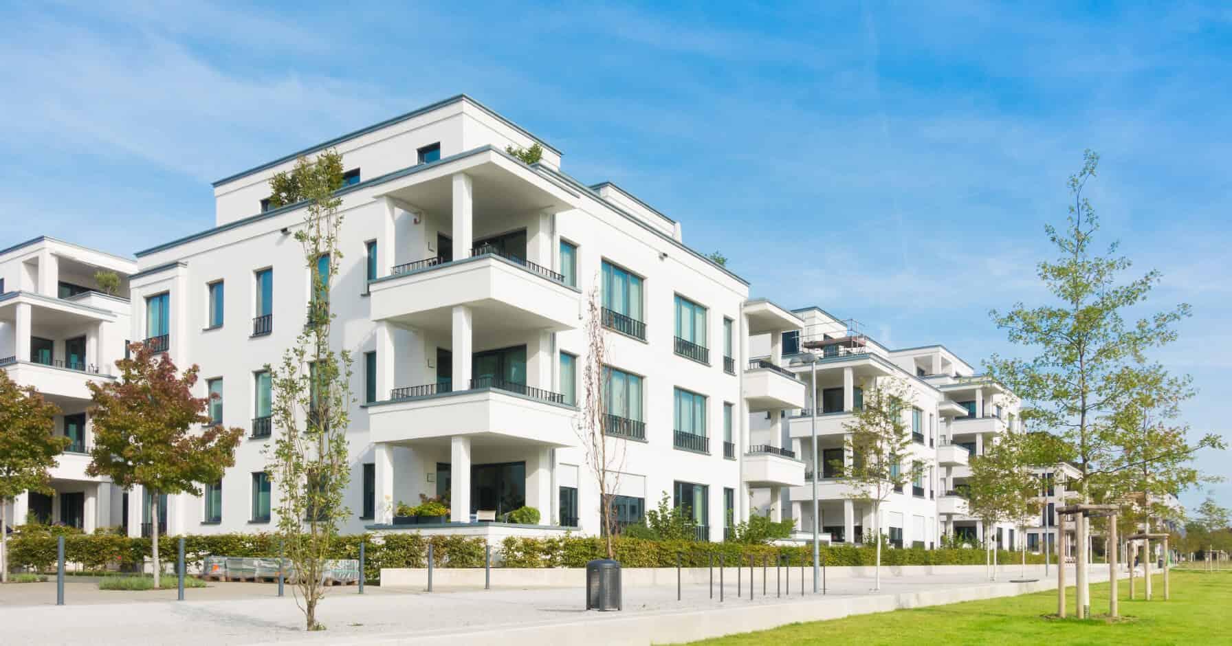 Mietvertrag partner eigentumswohnung