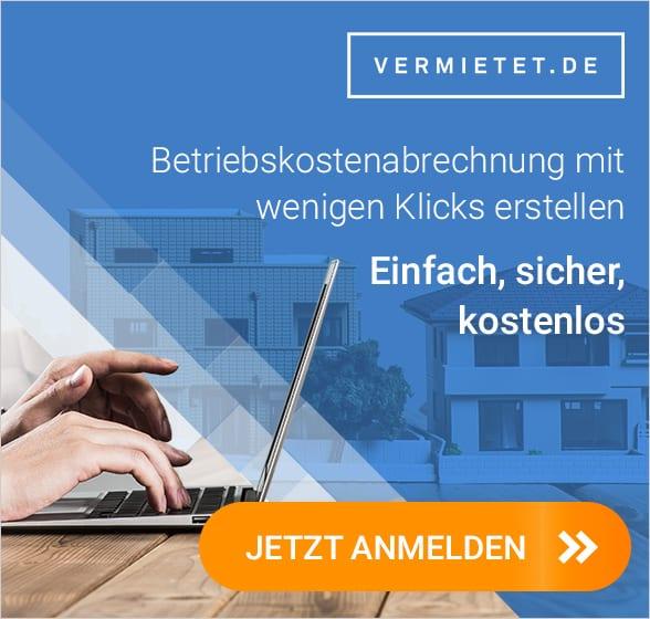 Betriebskosten Gartenpflege: Das müssen Sie wissen - Vermietet.de