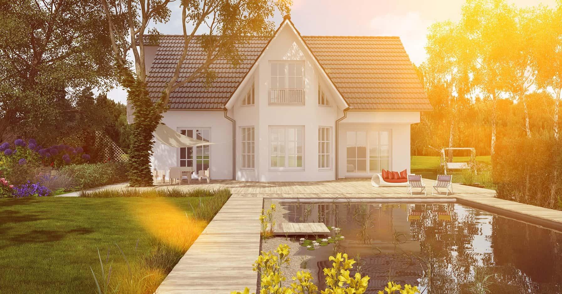 Tipps Zum übertragungsvertrag Für Ein Haus Vermietetde