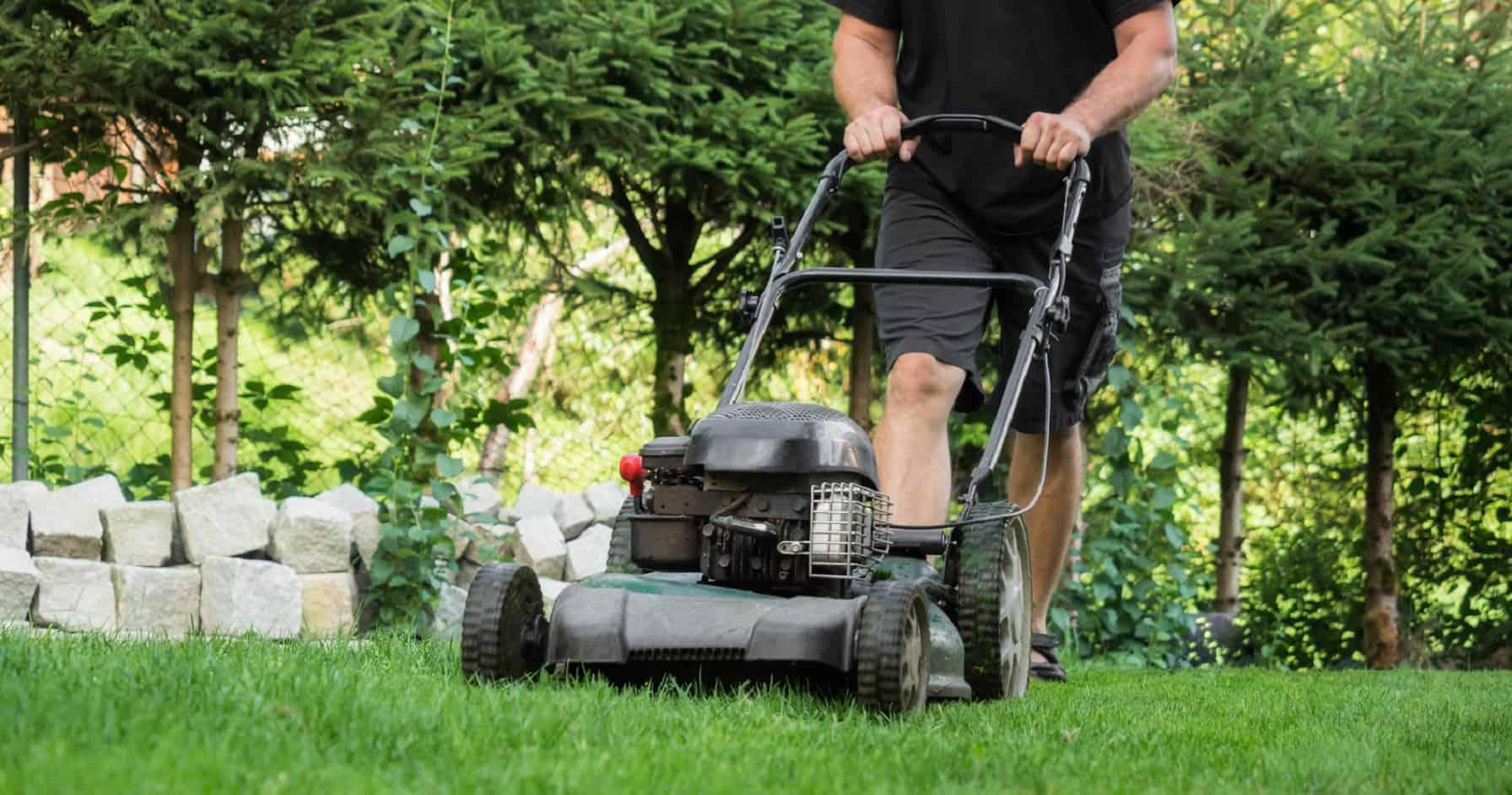 Fabelhaft Betriebskosten Gartenpflege: Das müssen Sie wissen - Vermietet.de #FK_82