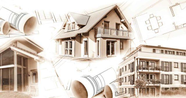 mehrfamilienhaus kaufen das sollten sie beachten. Black Bedroom Furniture Sets. Home Design Ideas