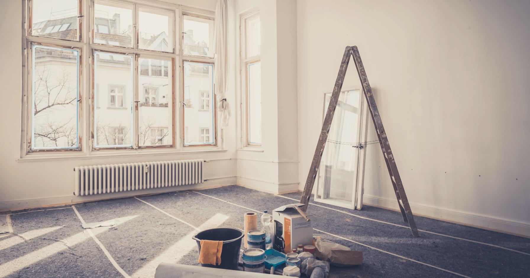 Renovierungskosten Absetzen Fachwissen Auf Einen Blick