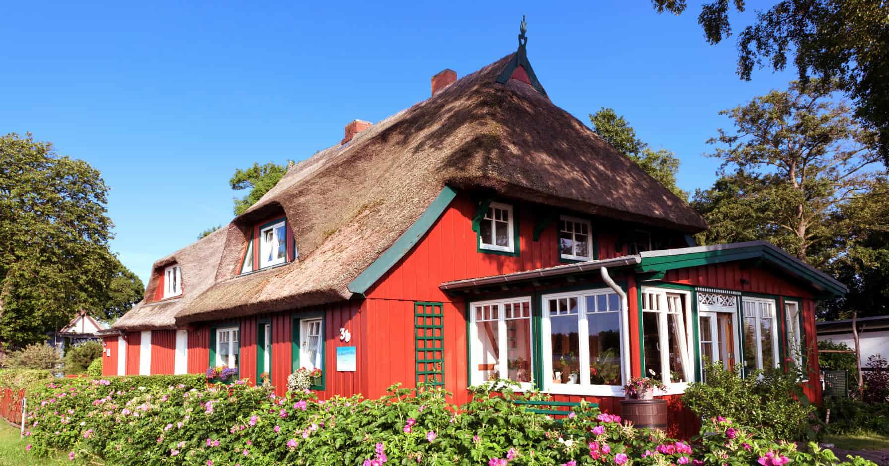 Wie Berechnet Sich Die Erbschaftssteuer Bei Immobilien