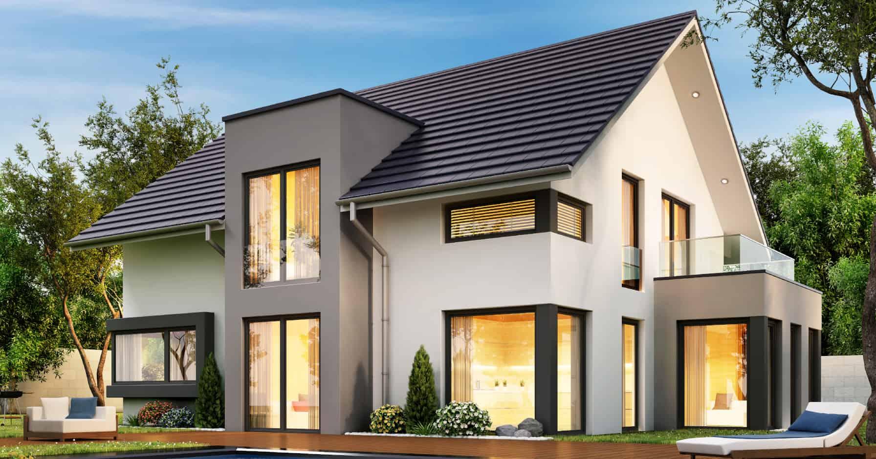 f r immobilien den zeitwert berechnen online mit. Black Bedroom Furniture Sets. Home Design Ideas