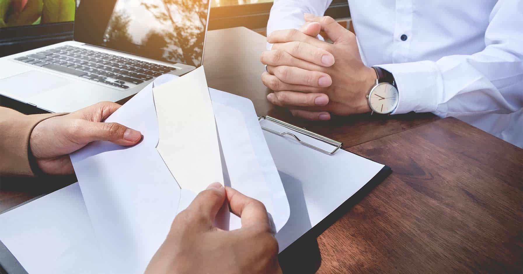 Mietvertrag Kündigen Rechtssicheres Muster Jetzt Kostenlos