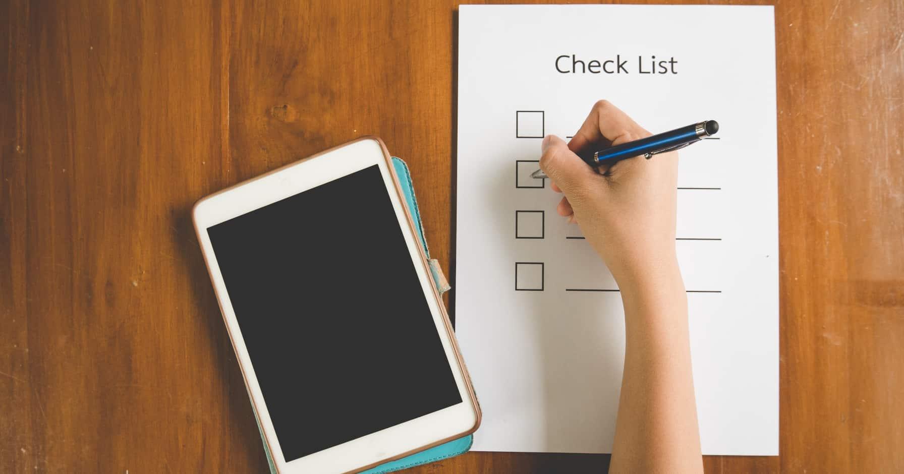 Wohnung Kaufen Fur Die Besichtigung Ihre Checkliste Vermietet De