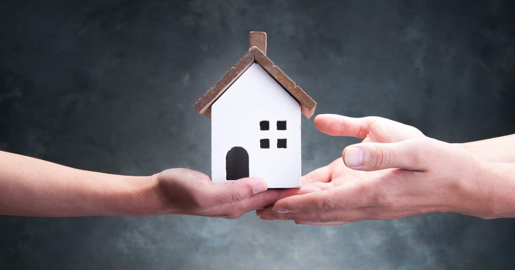 Erbrecht Schenkung eines Hauses – Alles Infos