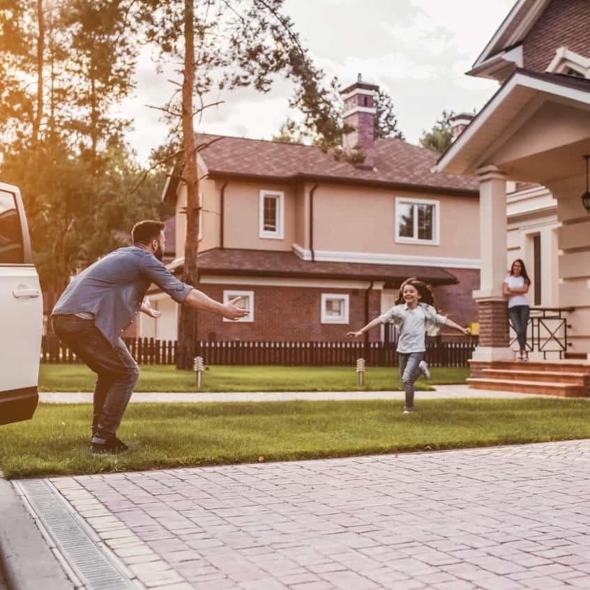 Sie Wollen Ihr Haus An Ihr Kind Verkaufen Oder Verschenken