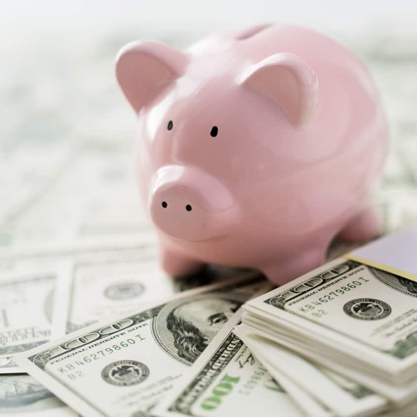 Durch Zwischenfinanzierung Zum Hauskauf Liquide Mittel Erhalten