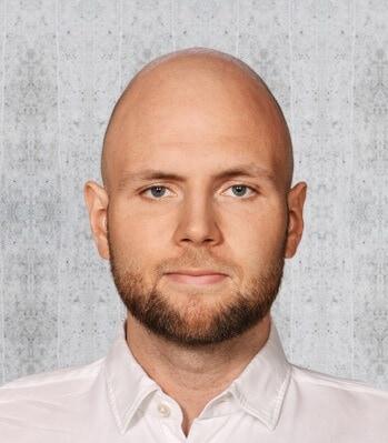 Jannes Fischer