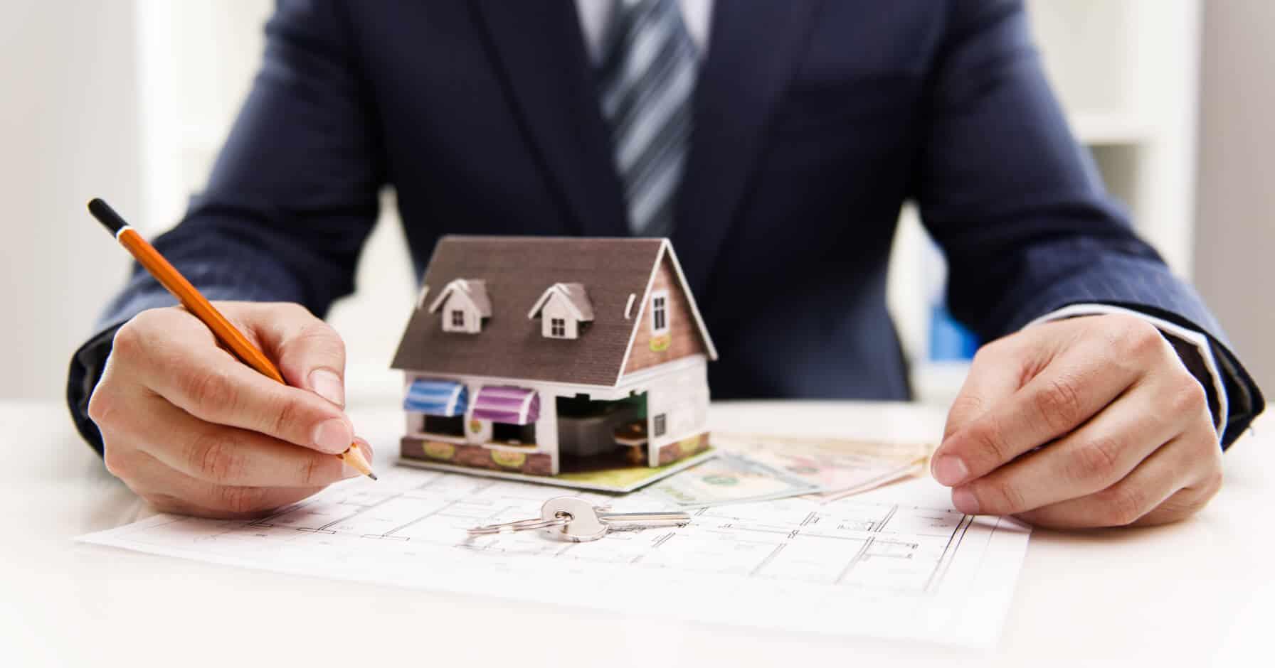 Zeitwert Ihrer Immobilie Berechnen I So Einfach Geht Es