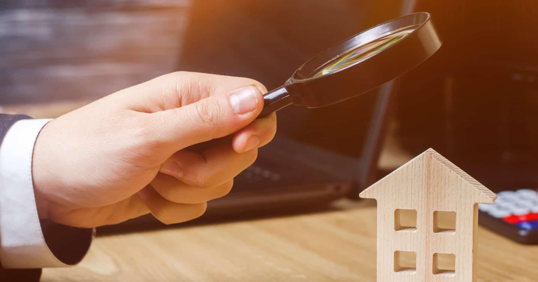 Hauskauf Wert Ermitteln Worauf Muss Man Achten