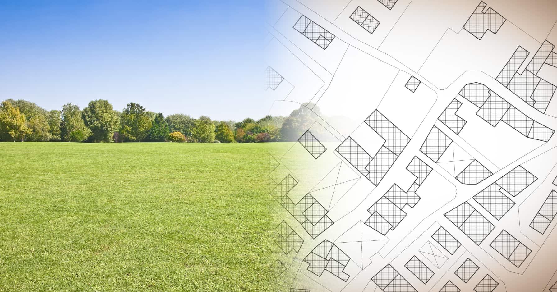 Ermitteln Sie Einen Realistischen Wert Für Das Bauland Vermietet