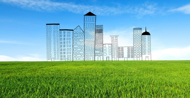 Verkauf Grundstück nach Erbschaft