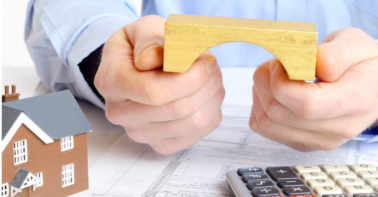 Vorfinanzierung-eines-Bausparvertrages