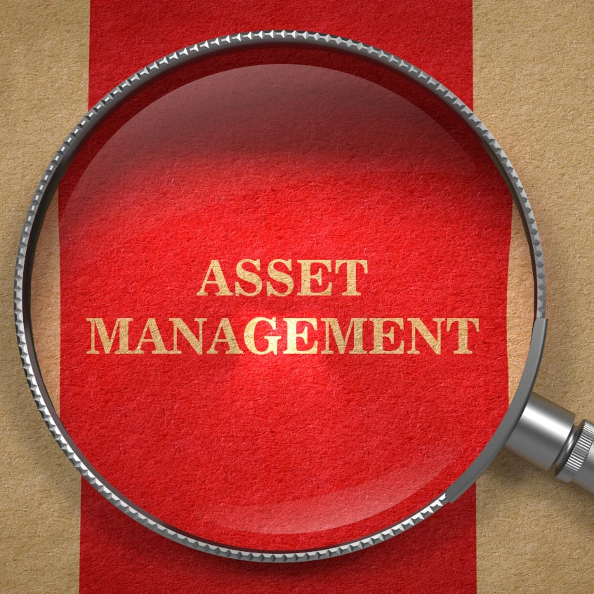 asset management immobilien