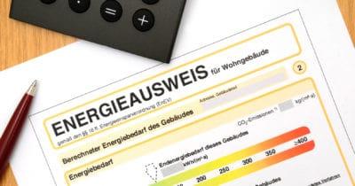 energieausweis heizkosten berechnen infos von. Black Bedroom Furniture Sets. Home Design Ideas