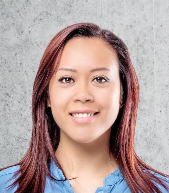 Mikaela Vu