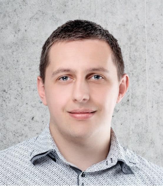 Nikola Stoilkovski
