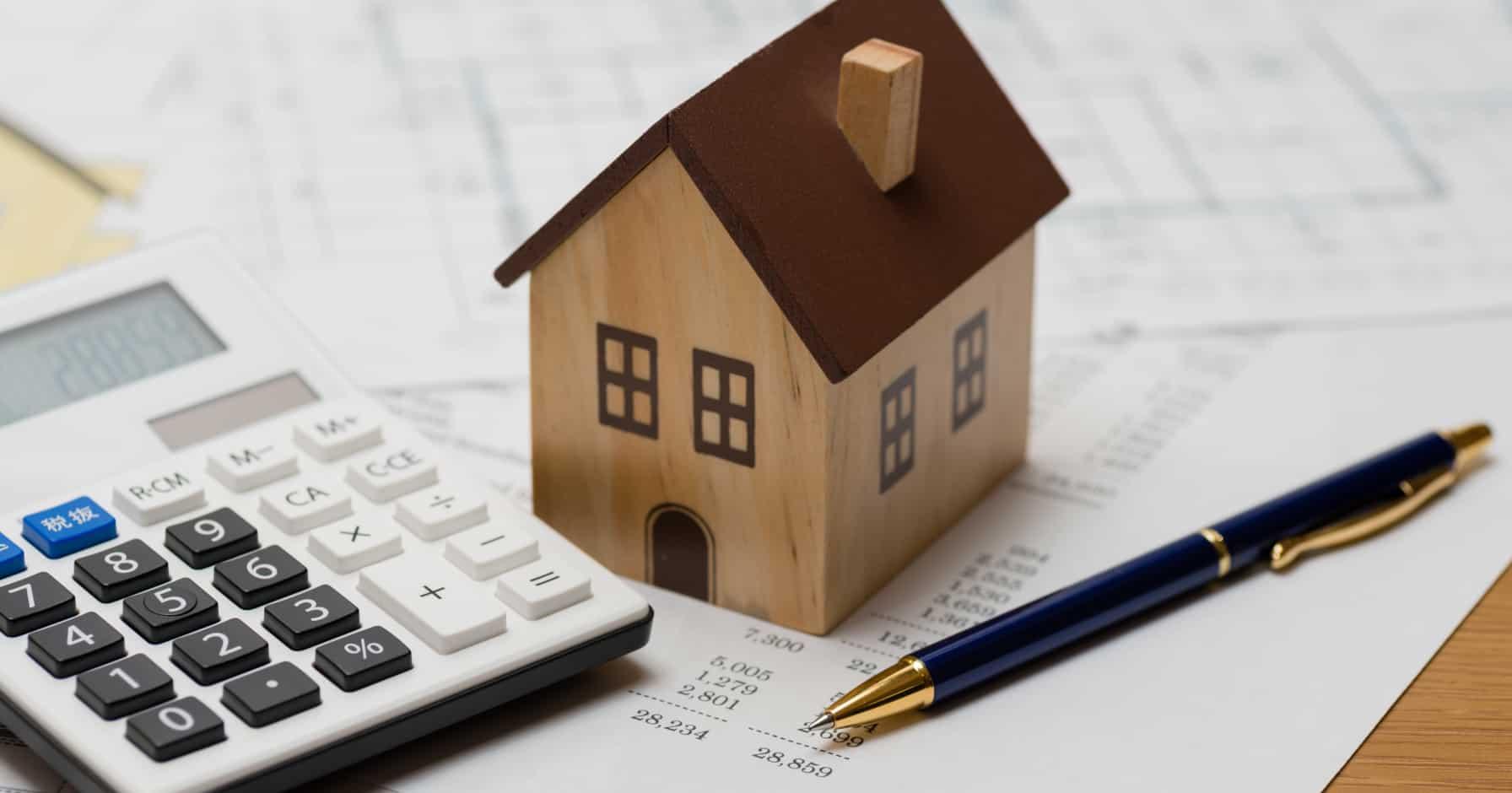 abschreibung immobilien