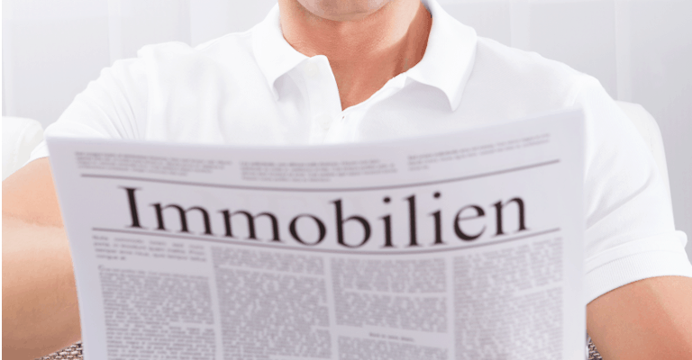 immobilieninserat