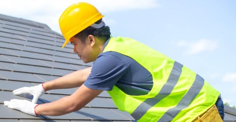 Dach neu eindecken Kosten