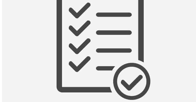 Neuer-Mieter-Checkliste
