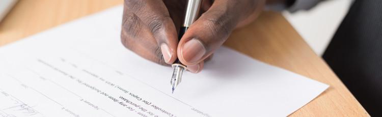 mietvertrag muster einfach